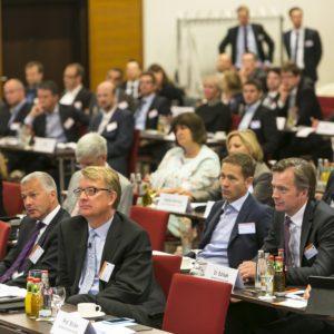 """Handelsblatt Konferenz """"Digitalisierung in der Energiewirtschaft"""" (P1200628)"""