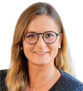 Prof. Dr. Kerstin Hennig