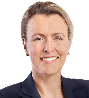 Prof. Dr.-Ing. Claudia Nagel