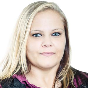 Mareike Dirksmeier