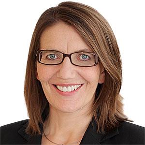 Claudia Bernklau