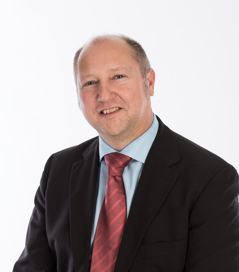 Gerald Haberecker Axios Systems -- Service Desk Forum