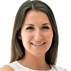 Sandra Frick