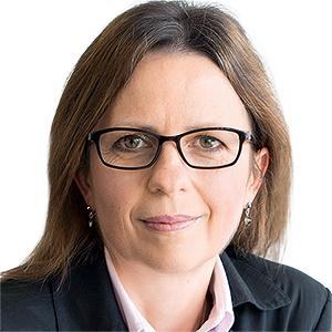 Dr. Susan Lindner