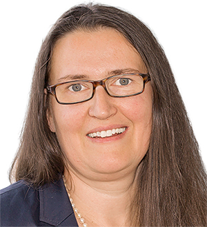 ING. MAG. (FH) MARIA HEINDLER