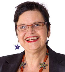 Mag.a Monika Herbstrith-Lappe