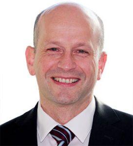 Sven Burgmans