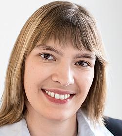 Dr. Nadine Zurheide