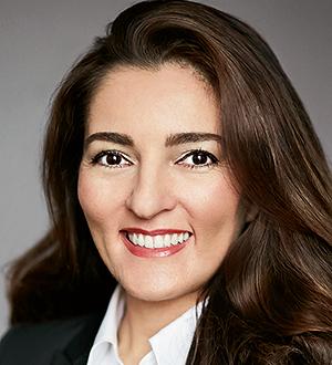Dr. Chirine Etezadzadeh