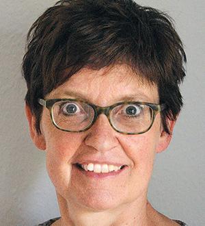 Evelyn Hoffschröer