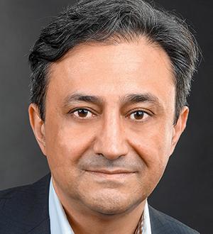 Ramin L. Mokhtari