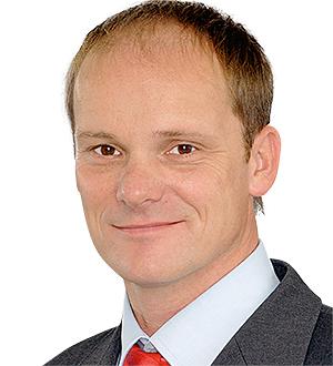 Ing. Mag. Bernd Freisais