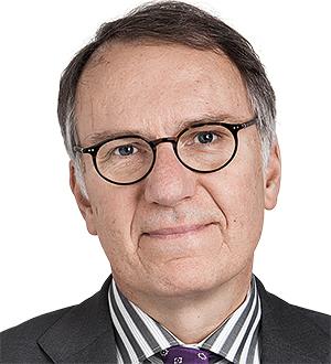 Dr. Matthias Hessling